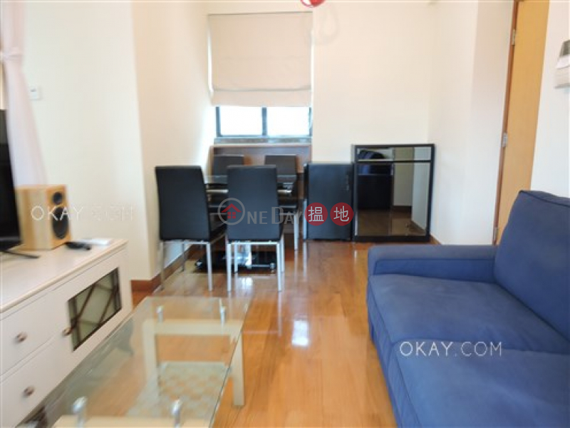 Gorgeous 3 bedroom on high floor with harbour views | For Sale | Bella Vista 蔚晴軒 Sales Listings