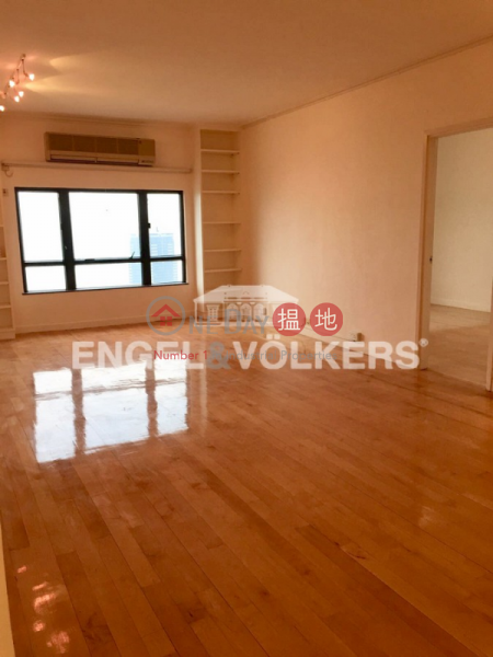 3 Bedroom Family Flat for Sale in Mid Levels - West | 58A-58B Conduit Road | Western District | Hong Kong Sales HK$ 36.8M