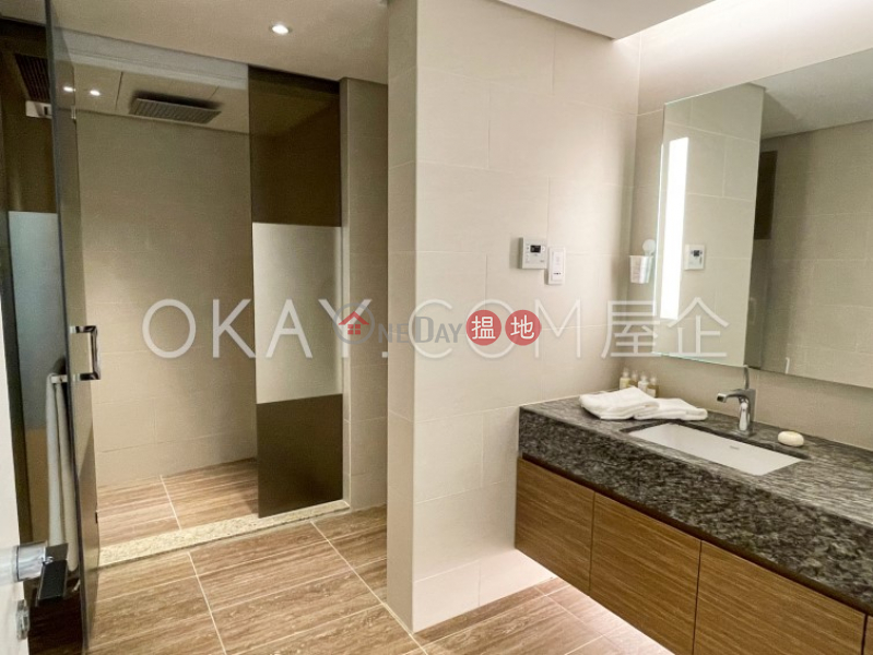 Rare 4 bedroom with sea views & parking   Rental   Tower 4 The Lily 淺水灣道129號 4座 Rental Listings
