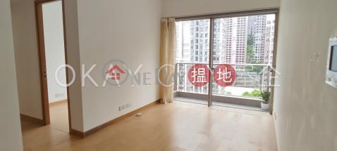 Popular 2 bedroom on high floor with balcony   Rental Island Crest Tower 1(Island Crest Tower 1)Rental Listings (OKAY-R14849)_0