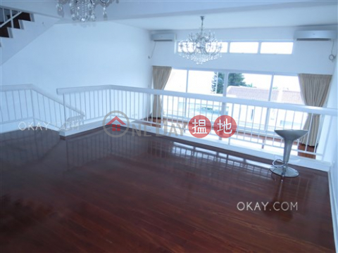 Exquisite house with sea views, rooftop & terrace | Rental|The Riviera(The Riviera)Rental Listings (OKAY-R57424)_0