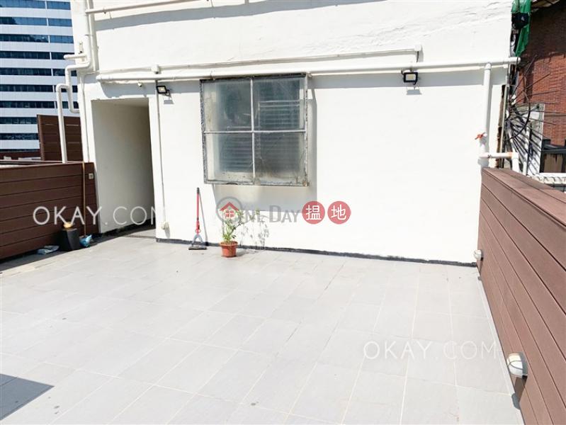 Gorgeous 2 bedroom on high floor with rooftop | Rental, 18 Queens Road East | Wan Chai District, Hong Kong Rental HK$ 30,000/ month