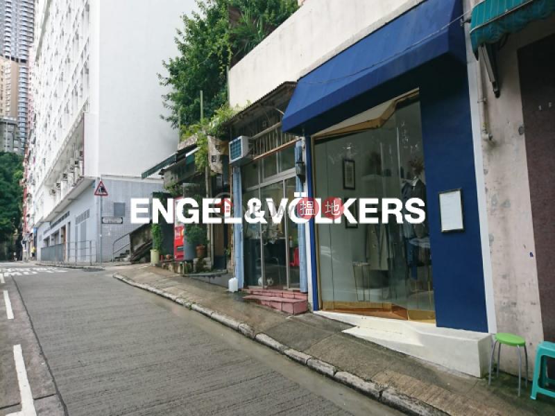 蘇豪區開放式筍盤出售|住宅單位|普慶坊 58-60 號(58-60 Po Hing Fong)出售樓盤 (EVHK42909)
