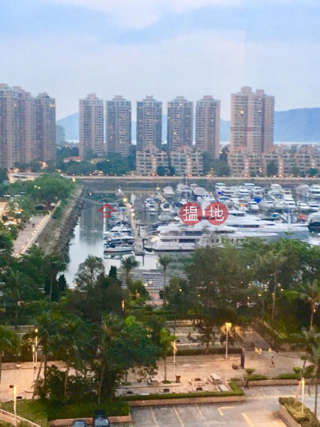 Sea View, 3 bedroom, 2 bathrooms, convenient | Hong Kong Gold Coast Block 1 香港黃金海岸 1座 Rental Listings