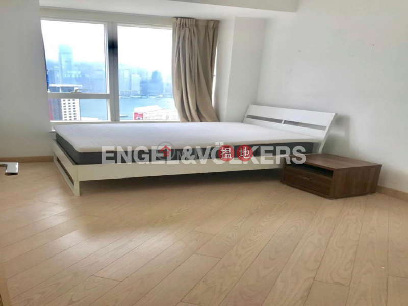 1 Bed Flat for Rent in Tsim Sha Tsui 18 Hanoi Road | Yau Tsim Mong, Hong Kong Rental, HK$ 40,000/ month