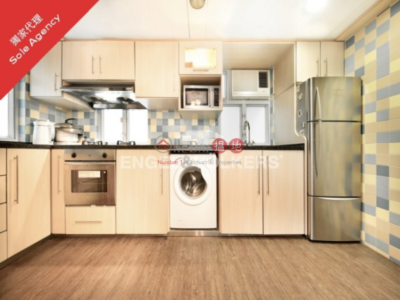 Property Search Hong Kong | OneDay | Residential Sales Listings, Spacious Living room in Wah Ying Building