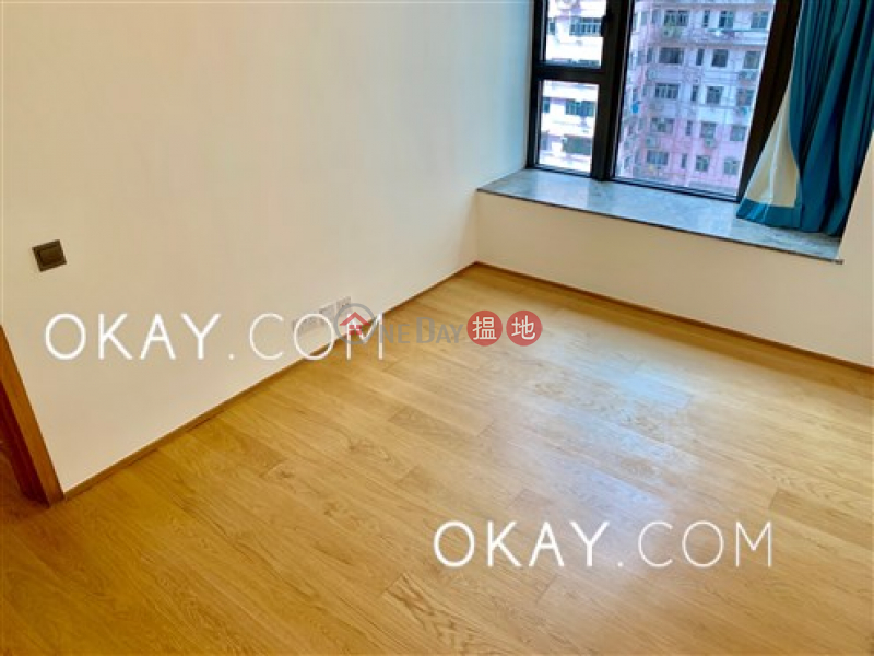 Charming 2 bedroom with balcony | Rental 100 Caine Road | Western District, Hong Kong | Rental | HK$ 38,000/ month