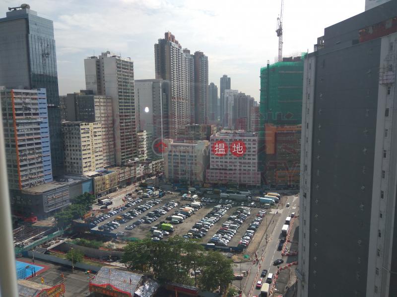 Galaxy Factory Building Unknown, Industrial | Sales Listings | HK$ 12M