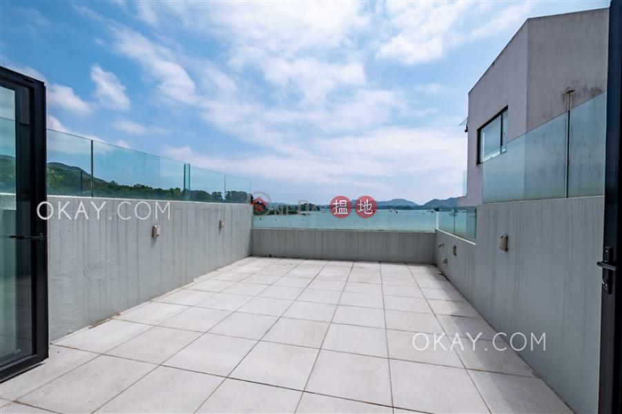 HK$ 23.8M, Tai Wan Tsuen Sai Kung, Luxurious house with rooftop & parking | For Sale