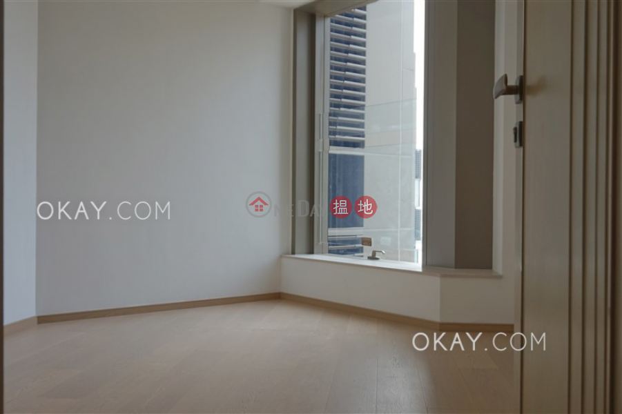 Charming 3 bed on high floor with sea views & balcony | Rental | 32 City Garden Road | Eastern District Hong Kong Rental, HK$ 60,000/ month
