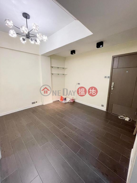 Flat for Rent in Ying Lee Mansion, Wan Chai | Ying Lee Mansion 英利大廈 Rental Listings