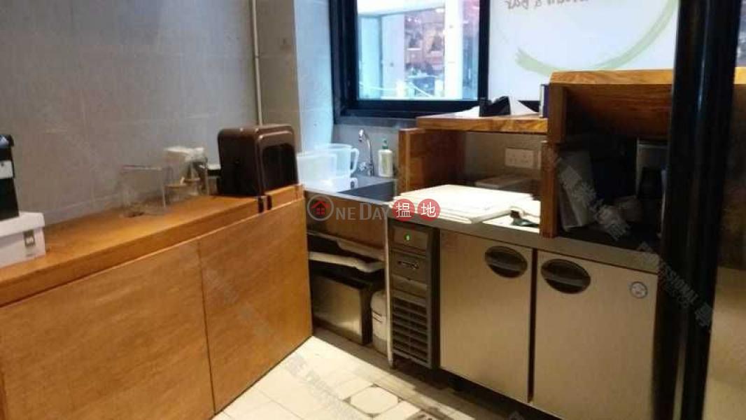 伊利近街36號地下 商舖-出租樓盤HK$ 78,000/ 月
