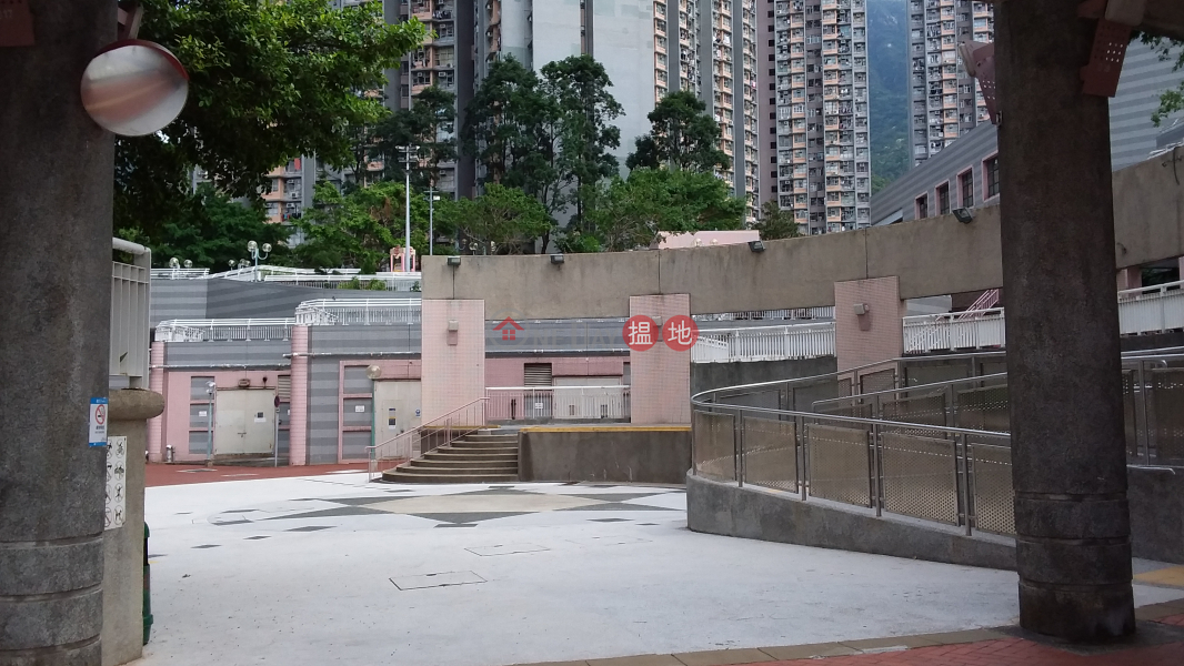 利安邨 利興樓 (Lee On Estate, Block 1 Lee Hing House) 馬鞍山 搵地(OneDay)(1)