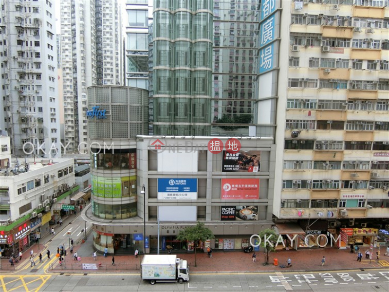 HK$ 9.38M, North Point Centre Eastern District | Generous 3 bedroom with terrace | For Sale