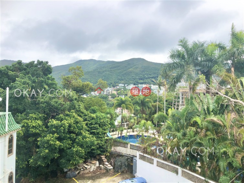 HK$ 38,000/ month | 48 Sheung Sze Wan Village | Sai Kung | Tasteful house with rooftop, balcony | Rental