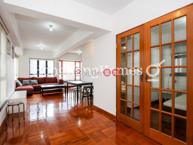 1 Bed Unit for Rent at Vantage Park, 22 Conduit Road | Western District, Hong Kong, Rental | HK$ 32,000/ month