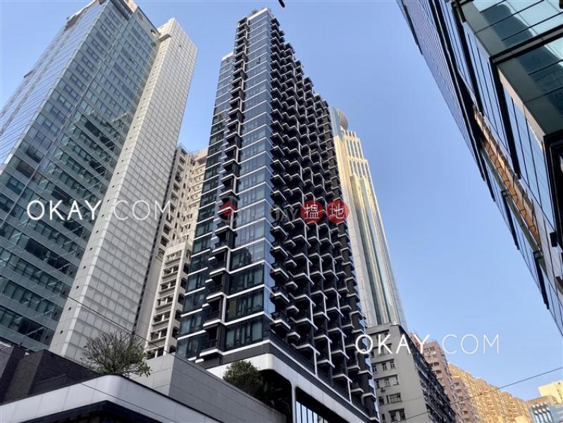 香港搵樓|租樓|二手盤|買樓| 搵地 | 住宅|出售樓盤-2房1廁,露台《瑧璈出售單位》