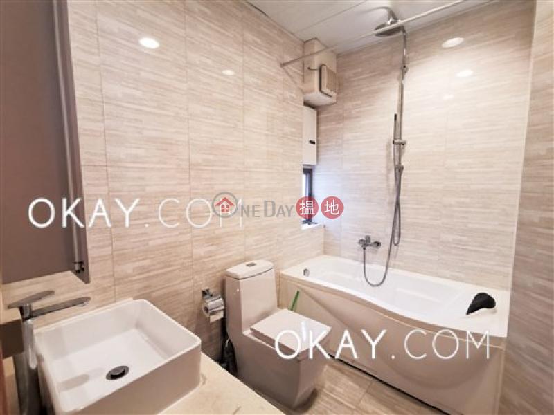 香港搵樓|租樓|二手盤|買樓| 搵地 | 住宅|出租樓盤-2房1廁,極高層,露台羅便臣大廈出租單位