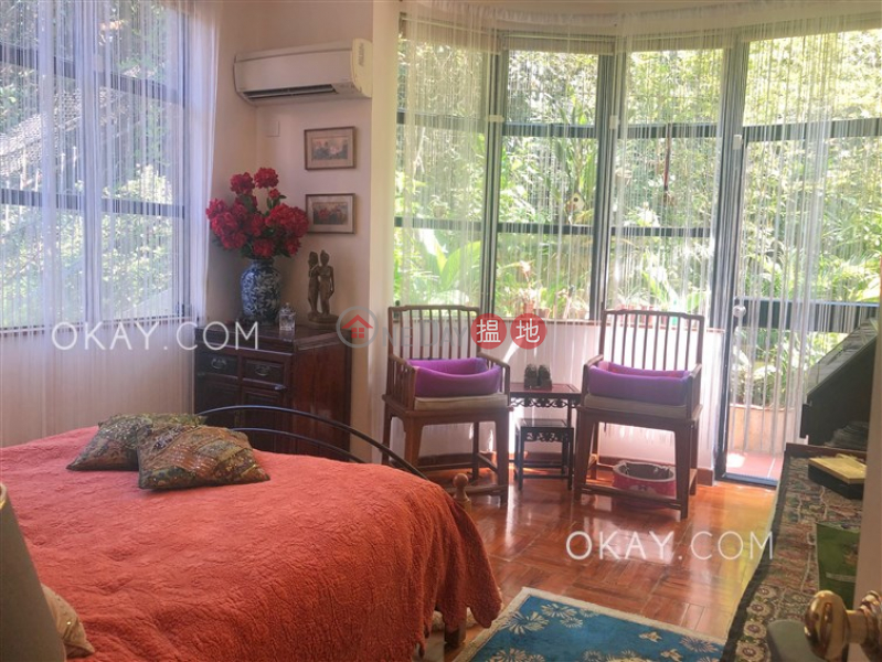 HK$ 17.8M Kambridge Garden Sai Kung | Gorgeous 3 bedroom with terrace & parking | For Sale