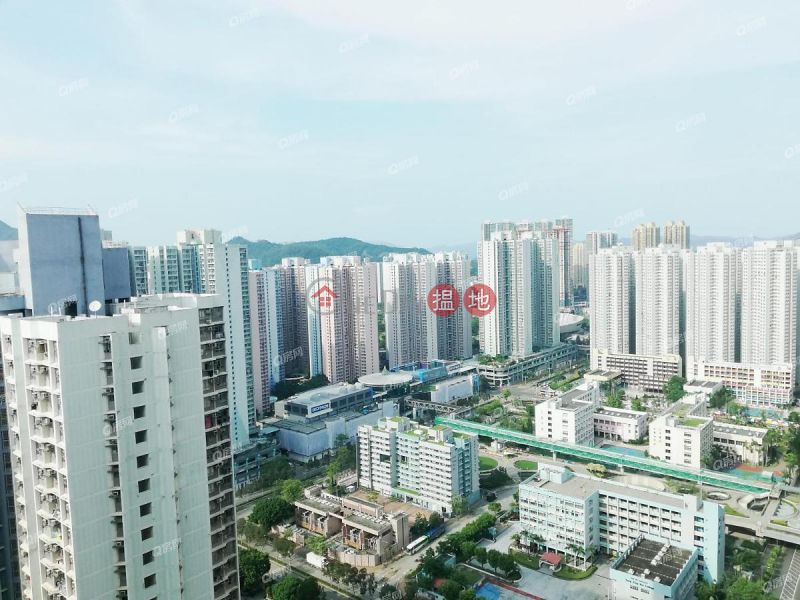 Property Search Hong Kong | OneDay | Residential, Rental Listings Tower 9 Phase 1 Park Central | 3 bedroom High Floor Flat for Rent