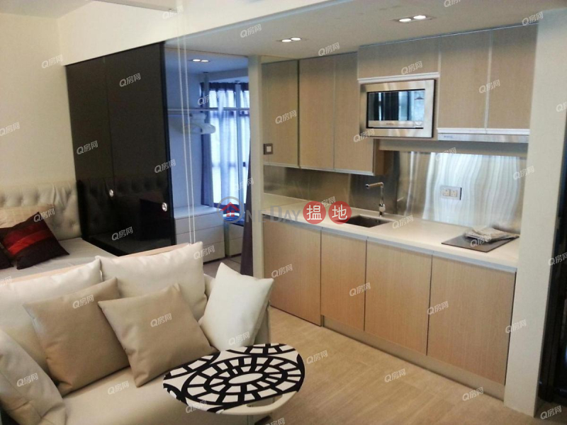 HK$ 9M, Able Building Wan Chai District, Able Building | 1 bedroom High Floor Flat for Sale