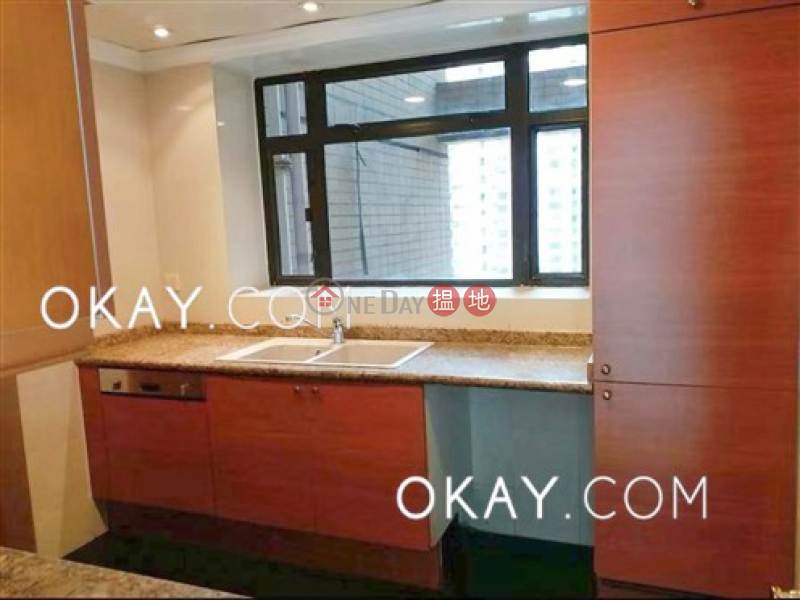 HK$ 70M | Tavistock II Central District, Rare 3 bedroom on high floor with sea views | For Sale