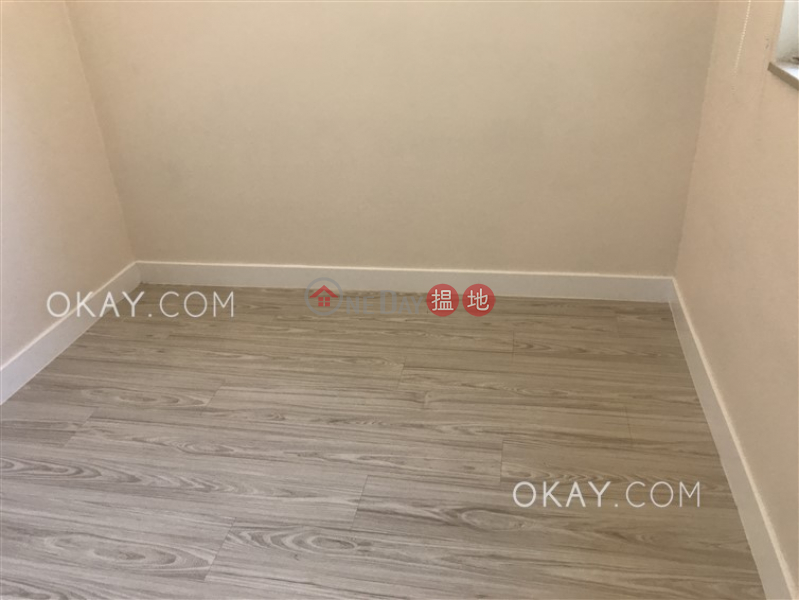 HK$ 26,500/ month, On Fung Building | Western District | Practical 1 bed on high floor with harbour views | Rental
