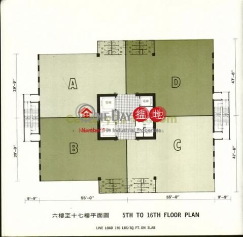 隆盛工廠大廈|荃灣隆盛工廠大廈(Lung Shing Factory Building)出售樓盤 (jessi-04409)_0