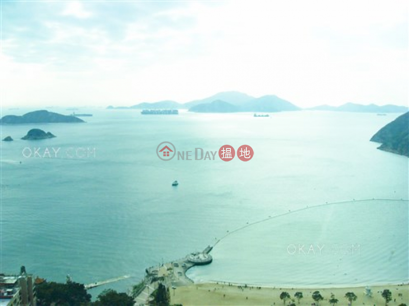 Gorgeous 4 bed on high floor with sea views & parking | Rental 127 Repulse Bay Road | Southern District | Hong Kong | Rental | HK$ 120,000/ month
