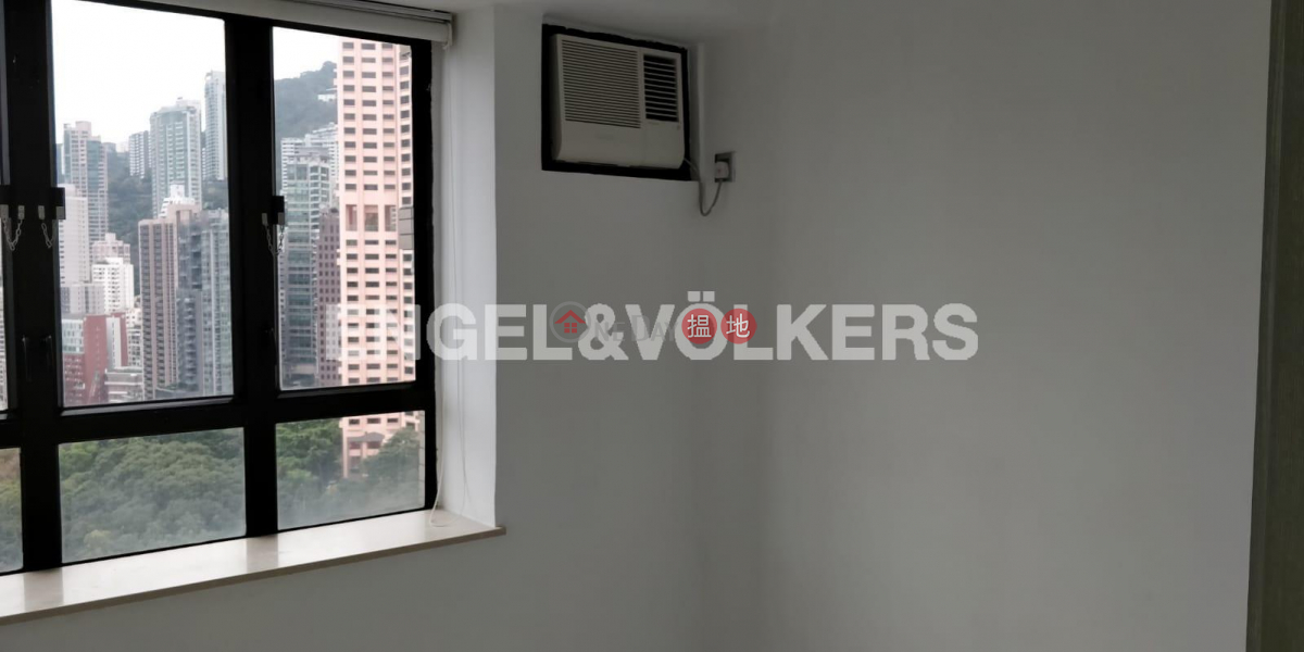 HK$ 38,000/ 月-樂信臺西區-西半山三房兩廳筍盤出租|住宅單位
