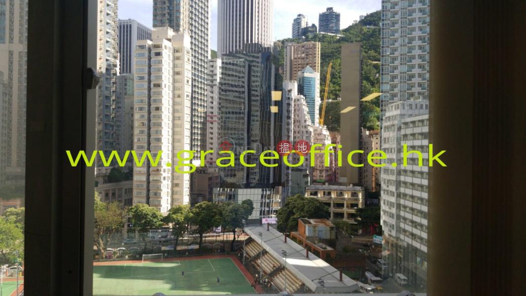 HK$ 40,768/ month | Bayfield Building Wan Chai District Wan Chai-Bayfield Building
