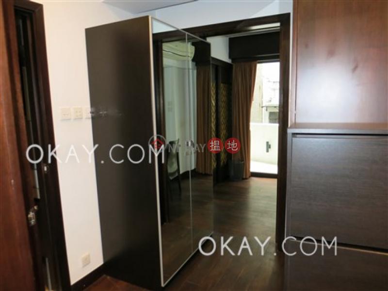 1房1廁,實用率高,連租約發售《伊利近街32號出租單位》32伊利近街 | 中區香港|出租HK$ 36,000/ 月
