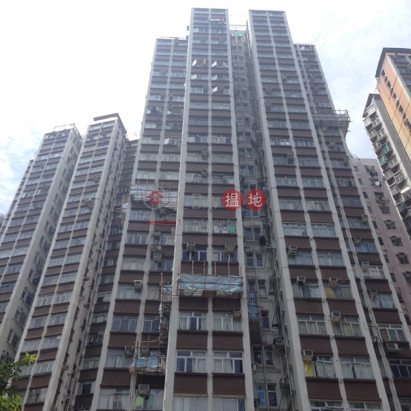 新成中心 B座 (Block B Sun Sing Centre) 西灣河|搵地(OneDay)(3)