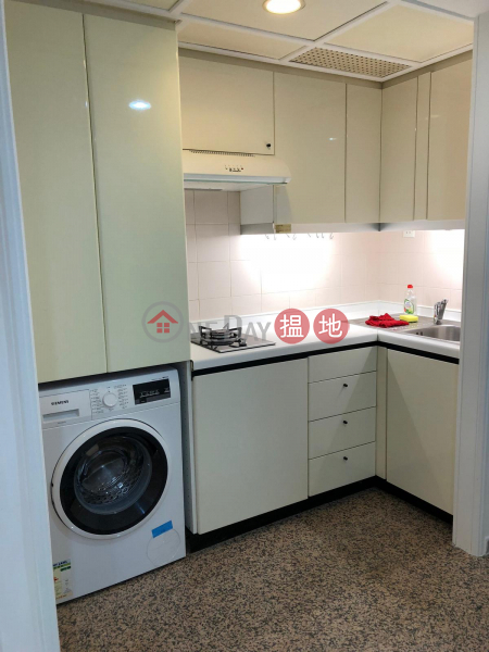Property Search Hong Kong | OneDay | Residential, Rental Listings Flat for Rent in Convention Plaza Apartments, Wan Chai