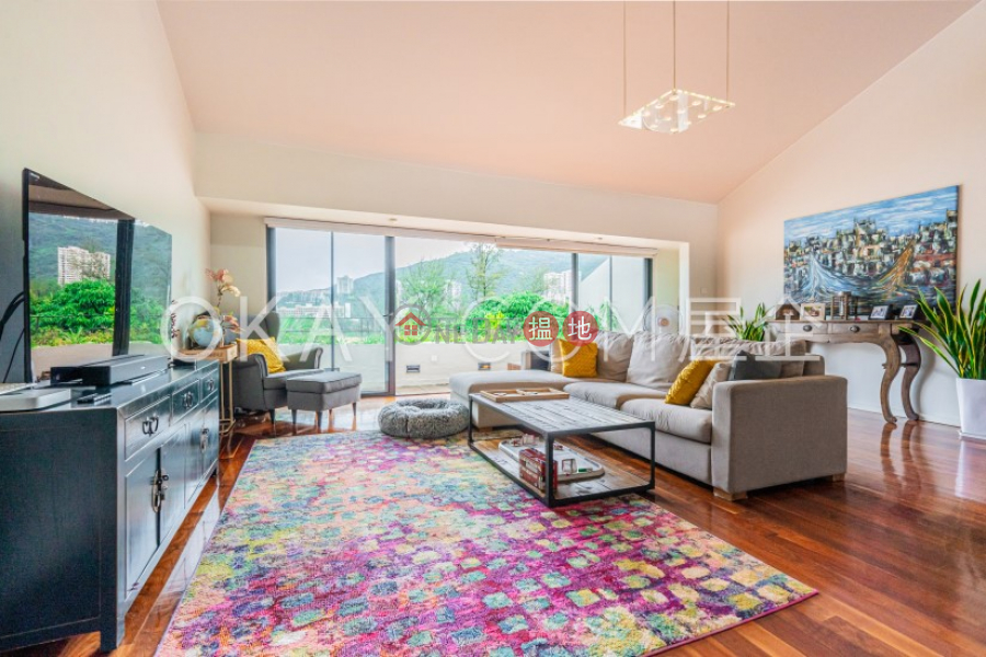 Stylish house with sea views, terrace & balcony | For Sale | Phase 3 Headland Village, 2 Seabee Lane 蔚陽3期海蜂徑2號 Sales Listings