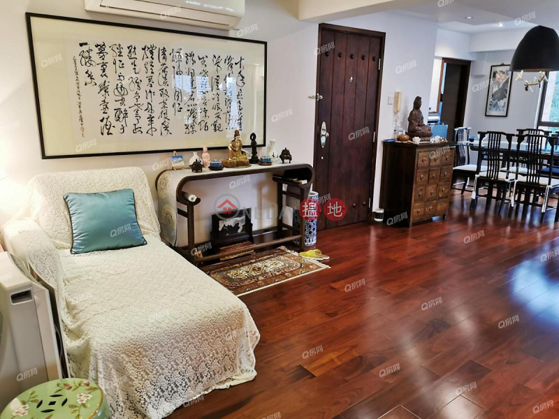 Property Search Hong Kong | OneDay | Residential | Sales Listings, Wing Wai Court | 3 bedroom High Floor Flat for Sale
