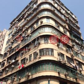 Ming Fat Mansion,Mong Kok, Kowloon