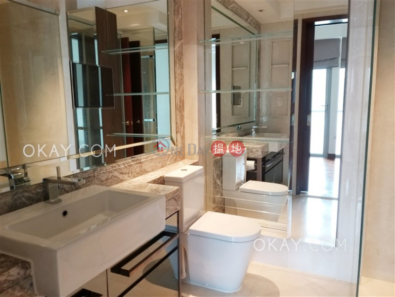 Property Search Hong Kong | OneDay | Residential, Rental Listings Cozy 1 bedroom on high floor with balcony | Rental