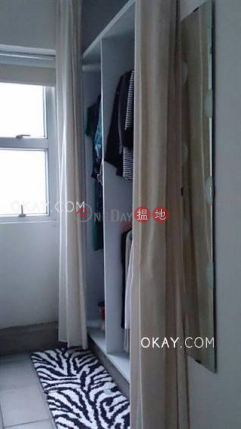 Unique 1 bedroom with terrace | Rental|Wan Chai DistrictGolden Coronation Building(Golden Coronation Building)Rental Listings (OKAY-R175344)_0