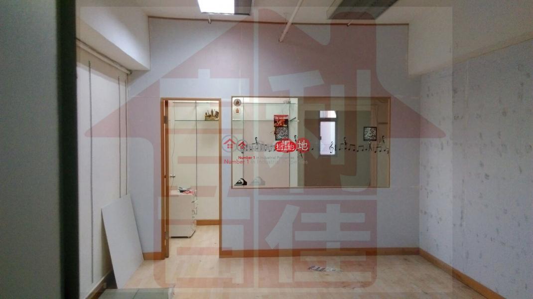 豐利工業中心|沙田豐利工業中心(Goldfield Industrial Centre)出租樓盤 (charl-04596)