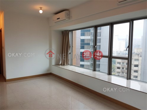 Unique 3 bed on high floor with harbour views & balcony | For Sale|Diva(Diva)Sales Listings (OKAY-S291296)_0