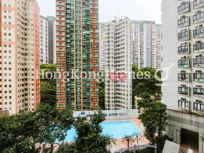 香港搵樓|租樓|二手盤|買樓| 搵地 | 住宅出租樓盤光明臺三房兩廳單位出租