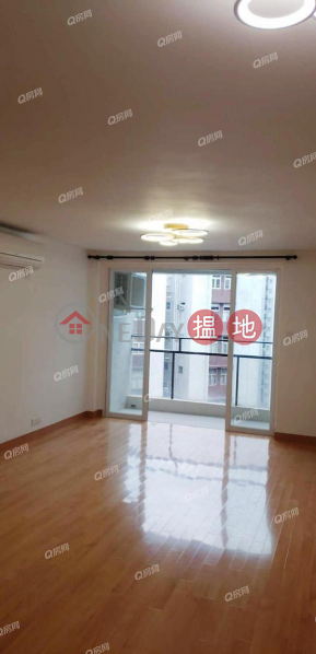 (T-36) Oak Tien Mansion Harbour View Gardens (West) Taikoo Shing | 4 bedroom High Floor Flat for Rent | 22 Tai Wing Avenue | Eastern District, Hong Kong Rental HK$ 42,000/ month