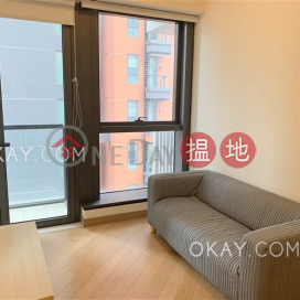 Lovely 1 bedroom with balcony | For Sale