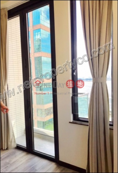 Super View Apartment for Sale with Lease | 124-128 Des Voeux Road West | Western District | Hong Kong | Sales, HK$ 6.9M