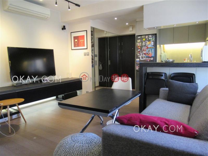 Generous 1 bedroom on high floor   For Sale 8 New Market Street   Western District   Hong Kong   Sales, HK$ 8.3M