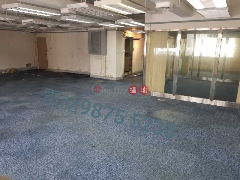 TEL: 98755238, Connaught Commercial Building 康樂商業大廈 Rental Listings | Wan Chai District (KEVIN-8729142619)