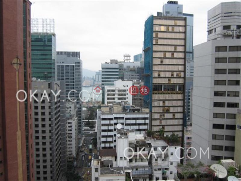 Popular 2 bedroom with balcony   Rental, York Place York Place Rental Listings   Wan Chai District (OKAY-R96614)