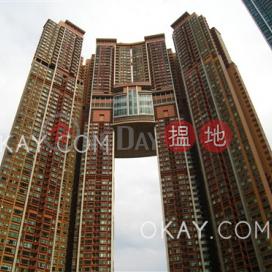 Stylish 4 bedroom on high floor with balcony & parking | Rental