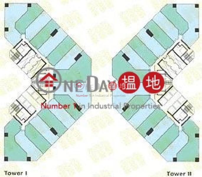 香港搵樓|租樓|二手盤|買樓| 搵地 | 寫字樓/工商樓盤出租樓盤-創紀之城一期(1座)